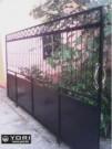 Pagar Pintu RH-01