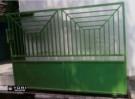 Pintu Pagar M1