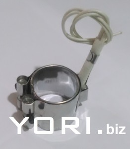 Nozzle Heater Ø 60×60 mm
