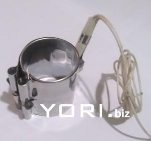 Nozzle Heater Ø 25×25 mm