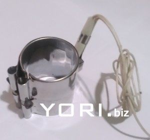Nozzle Heater Ø 30 x 16 mm