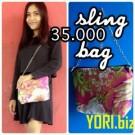 Sling Bag RW-3