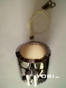 Band Heater Keramik Ø 50 x 70 mm