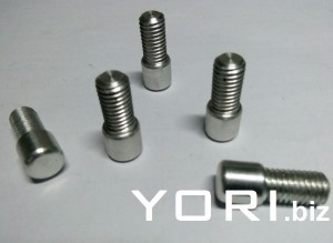 Baut Pin Ø 8 x 20 mm ( komponen mesin )