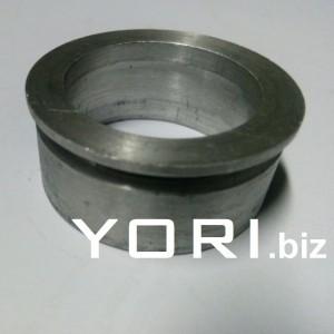 Bushing Flange Ø 35 x 20 mm ( komponen mesin )