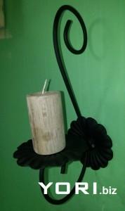 Pot Lilin YR-04
