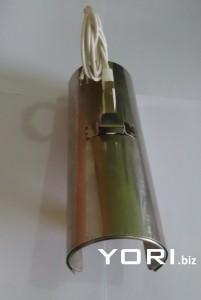 Nozzle heater C 62 x 200mm