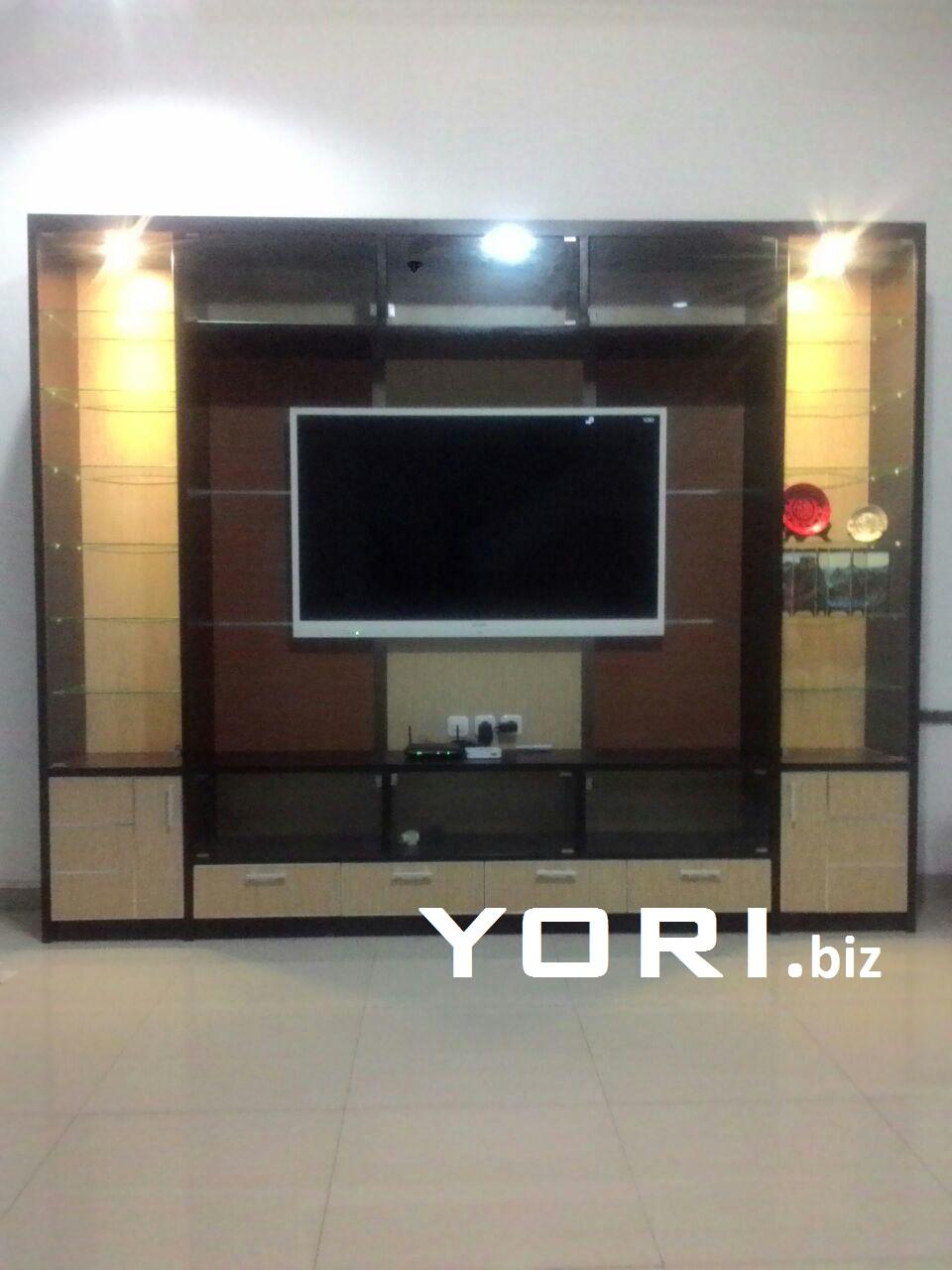 Lemari Tv 5 Produsen Heater Besi Dekorasi Dinding Bushing  # Kaorka Meuble Tv